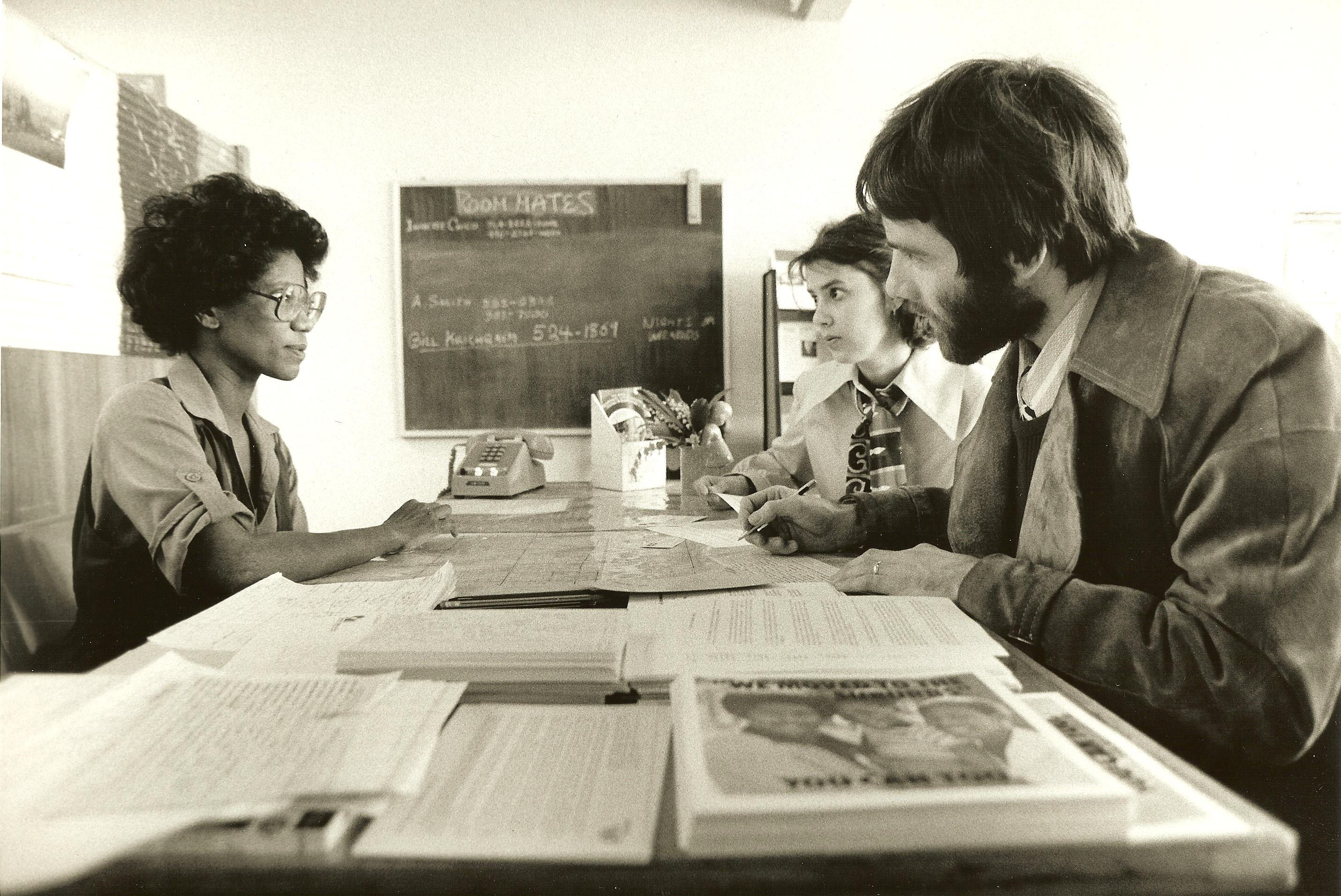 Housing Center 1970s photo 4