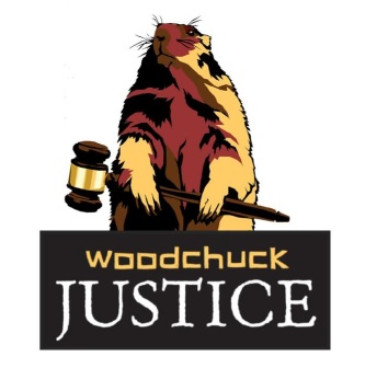 woodchuck justice
